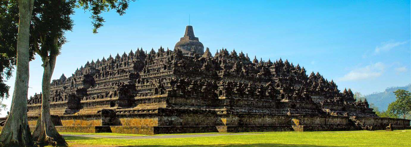 Truly Borobudur Tours Best Service Best Price Best Packages
